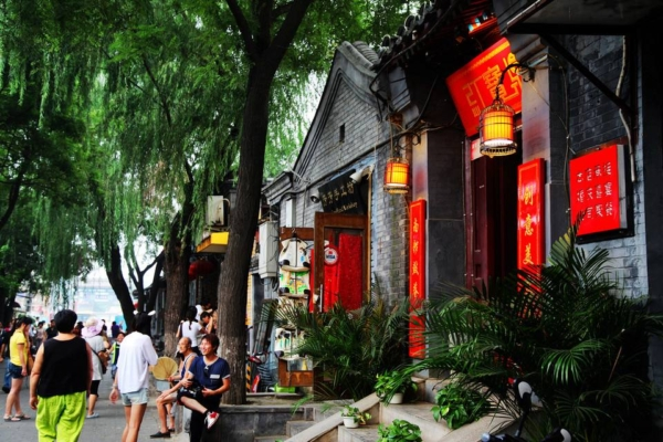 Explore Beijing - tour options and gala dinner